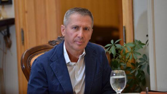Nebojša Stankić, regionalni direktor za Jugovzhodno Evropo, ZEBRA SYSTEMS